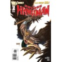 THE NEW 52: THE SAVAGE HAWKMAN 1