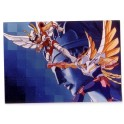 PHOTO SAINT SEIYA PEGASE / PHENIX