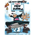 Le Petit Spirou présente... - T6 -  Mon prof de Zumba