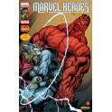 MARVEL HEROES EXTRA 8