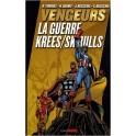 AVENGERS - LA GUERRE KREES / SKRULLS