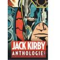 JACK KIRBY - ANTHOLOGIE