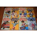 GUNSMITH CATS SERIE COMPLETE