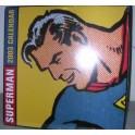 CALENDRIER SUPERMAN 2003
