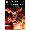 RISE OF THE INCARNATES 12