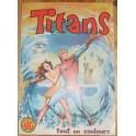 TITANS 2