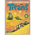 TITANS 38
