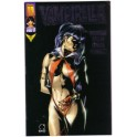 VAMPIRELLA V2 1D PLATINIUM FOIL COVER