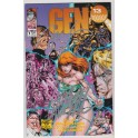 GEN 13 1 SIGNED JIM LEE , ALEX GARNER & J. SCOTT CAMPBELL