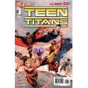 THE NEW 52 : TEEN TITANS 1