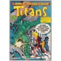 TITANS 93