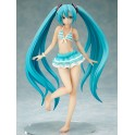 CHARACTER VOCAL SERIES 01 STATUE S-STYLE - HATSUNE MIKU SWIMSUIT Ver.