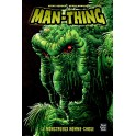 MAN-THING - LE MONSTRUEUX HOMME-CHOSE