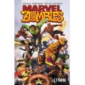 MARVEL ZOMBIES 1 - LAFAMINE