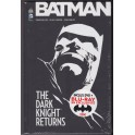 BATMAN - THE DARK KNIGHT RETURNS + DVD/ BLURAY