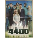 LOST / THE 4400 POSTER
