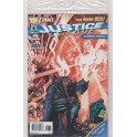 THE NEW 52 : JUSTICE LEAGUE 6 VARIANT C
