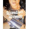 WONDER WOMAN - AMAZON HERO ICON