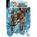 A+A : LES AVENTURES D'ARCHER & ARMSTRONG
