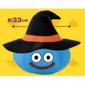 DRAGON QUEST - HALLOWEEN SLIME CUSHION