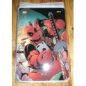 DEADPOOL TIN SIGN