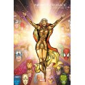 MARVEL EVENTS - INFINITY CRUSADE