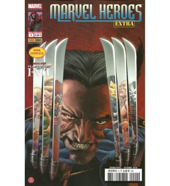 MARVEL HEROES EXTRA 4
