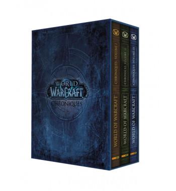 WORLD OF WARCRAFT...